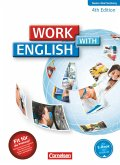 Work with English A2-B1. Schülerbuch Baden-Württemberg