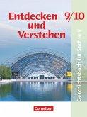 Entdecken und Verstehen 9./10. Schuljahr. Schülerbuch. Mittelschule Sachsen
