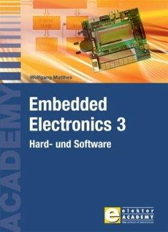 Embedded Electronics 3