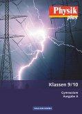 Physik plus - Gymnasium - Ausgabe A - 9./10. Schuljahr