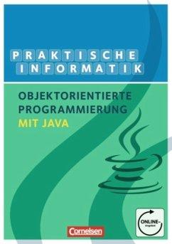 Praktische Informatik - Objektorientierte Progr...