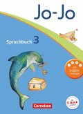 Jo-Jo Sprachbuch Allgemeine Ausgabe 3. Schuljahr. Schülerbuch