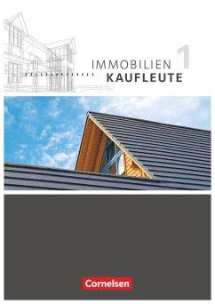 Immobilienkaufleute 01: Lernfelder 1-5 Schülerbuch - Lengwinat, Manuela; Wenzel, Dirk; Wünsche, Manfred