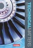 Technical Matters. Schülerbuch