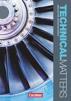 Technical Matters. Schülerbuch - Kleinschroth, Robert; Mcneill, Malcolm; Williams, Steve