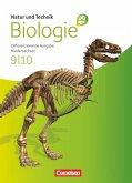 Natur und Technik - Biologie 9./10. Schuljahr. Schülerbuch. Oberschule Niedersachsen