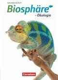Biosphäre. Themenheft Ökologie. Schülerbuch. Westliche Bundesländer