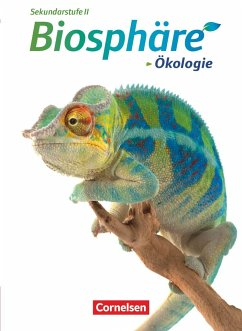 Biosphäre. Themenheft Ökologie. Schülerbuch. We...