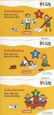 Deutsch plus - Grundschule - Schreibenlernen / Deutsch plus, Grundschule H.1-3