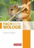 FachWerk Biologie 01. Schülerbuch
