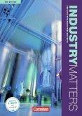 Industry Matters A2-B2 Schülerbuch