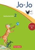 Jo-Jo Sachunterricht - Ausgabe N. 2. Schuljahr - Schülerbuch