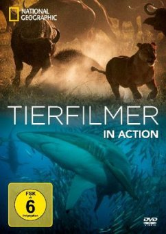 National Geographic - Tierfilmer in Action - National Geographic