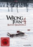 Wrong Turn 4 - Bloody Beginnings