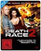Death Race 2 Steelcase Edition