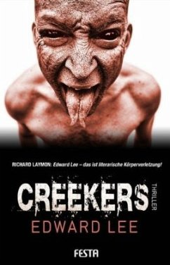 Creekers - Lee, Edward