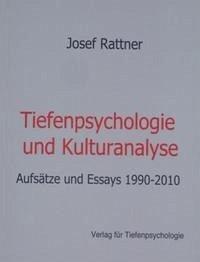 Tiefenpsychologie und Kulturanalyse