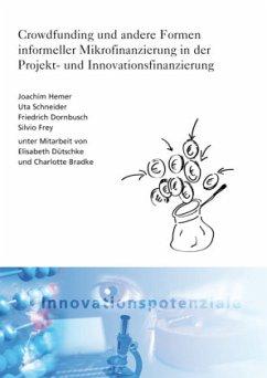 Crowdfunding und andere Formen informeller Mikr...