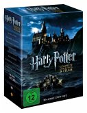Harry Potter - Complete Collection (DVD)