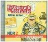 603877095X - Harald Wehmeier: NDR 2 - Frühstück bei Stefanie 3  Allein schon...! - كتاب