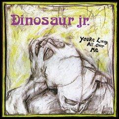 You'Re Living All Over Me - Dinosaur Jr.