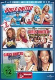 Girls United 2-4