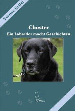 Chester - Koller, Yvonne