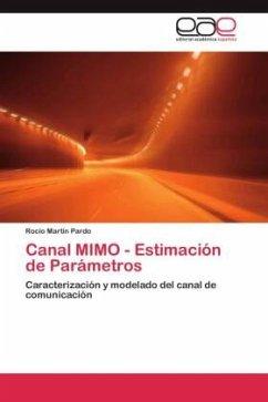 Canal MIMO - Estimación de Parámetros