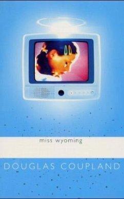 Miss Wyoming, Engl. ed.