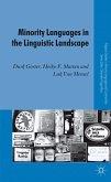 Minority Languages in the Linguistic Landscape