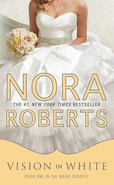 pics Vision in White by Nora Roberts
