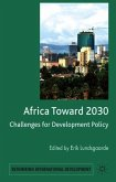 Africa Toward 2030: Challenges for Development Policy