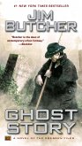 Dresden Files 13. Ghost Story
