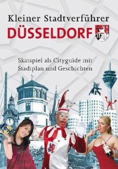 Kleiner Stadtverführer Düsseldorf