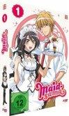 Maid-sama - Box Vol. 1 (2 Discs)