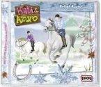 Kati & Azuro - Rettet Azuro!, 1 Audio-CD