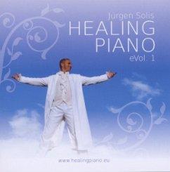 Healing Piano - Solis,Jürgen