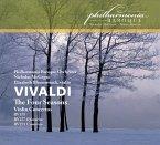 Die Vier Jahreszeiten/Violinkonz.