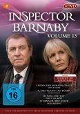 Inspector Barnaby, Vol. 13 (4 Discs)