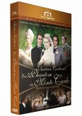 Barbara Cartland's Favourites Vol. 3: Ein Phantom in Monte Carlo - Das Schicksal von Mistral