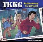 Nachtwanderung mit Schrecken / TKKG Bd.175 (2 Audio-CDs)