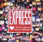 Viva Expres/Die 40 Schönsten Kölschen Balladen