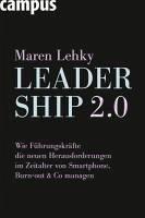 Leadership 2.0 (eBook, ePUB) - Lehky, Maren