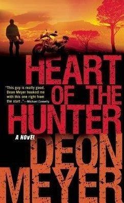 Heart of the Hunter: A Lemmer Novel - Meyer, Deon