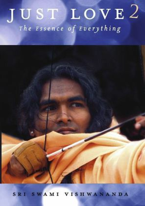 JUST LOVE - Vishwananda, Sri Swami