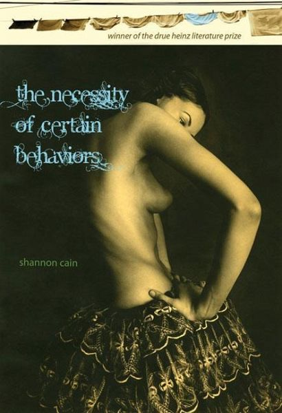 The Necessity of Certain Behaviors - Cain, Shannon