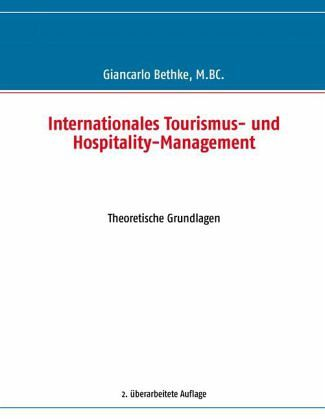 Internationales Tourismus- und Hospitality-Management