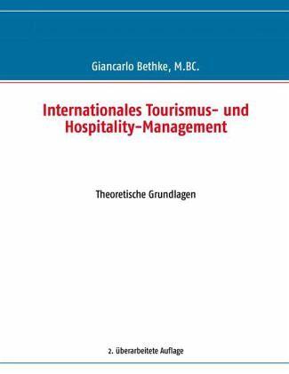 Internationales Tourismus- und Hospitality-Management