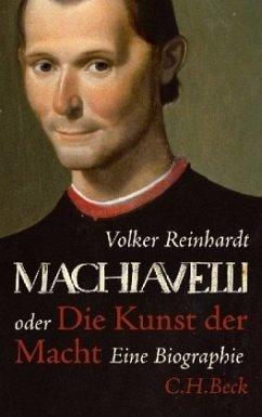 Machiavelli - Reinhardt, Volker