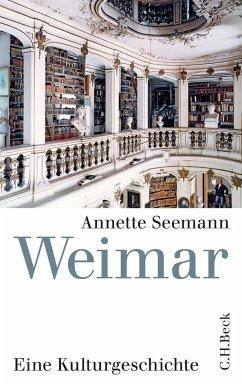 Weimar - Seemann, Annette